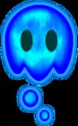 BlueLavaBubble