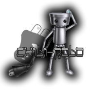 Chibi-Robo Icon SSB5