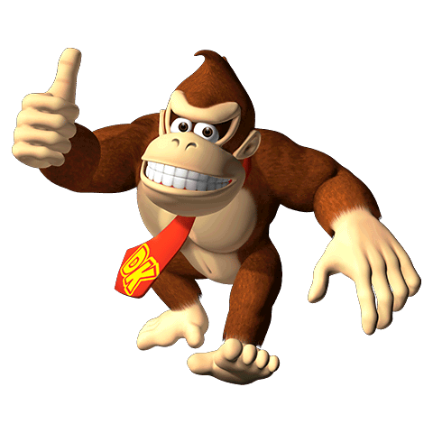 Donkey Kong (SSBE)