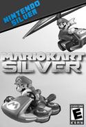 Mario Kart Silver