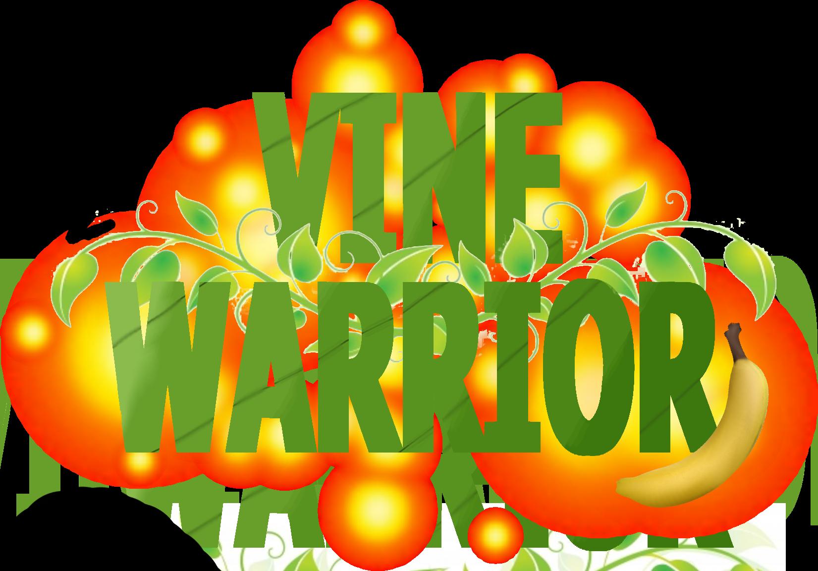 Vine Warrior