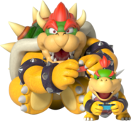 NSwitch Online Bowsers