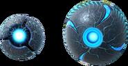 4.7.Dark Samus Morph Ball