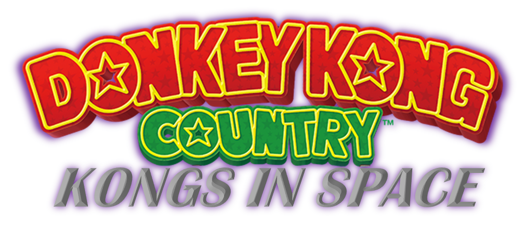 Donkey Kong Country: Kongs in Space