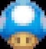 NSMB1 Mini Mushroom