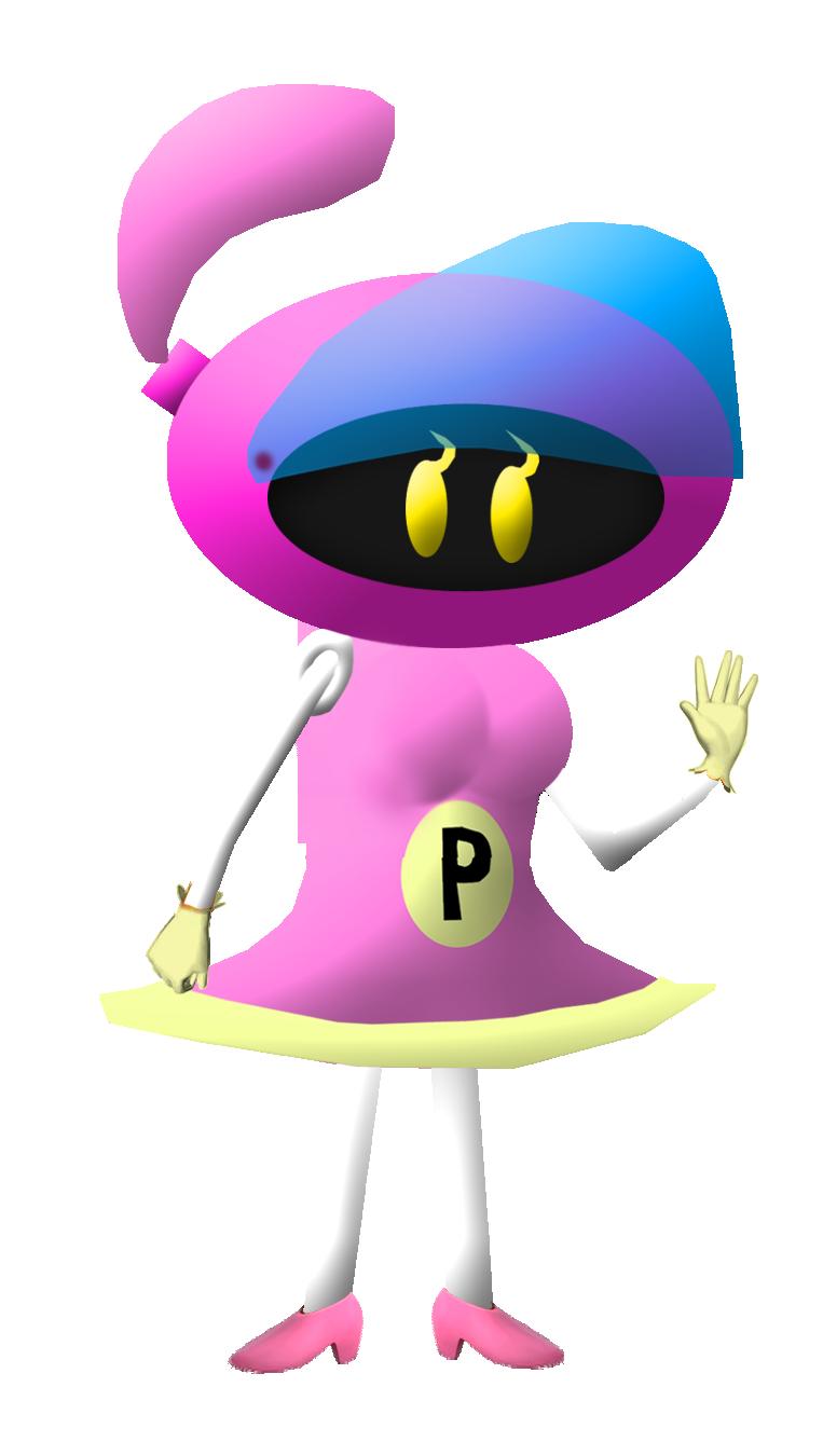 Pashie