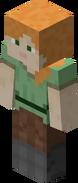 Alex Minecraft
