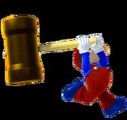 0.4.Jumpman Holding up a Hammer