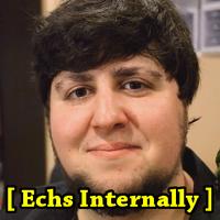 Ecch-ing Internally