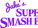 Jake's Super Smash Bros.