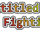 Untitled Community Fighting Game