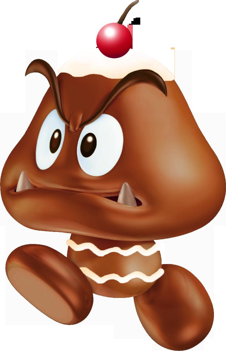 Chocoomba
