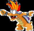 Iggy Koopa (SMB3AS sprite colors)- New Super Mario Bros. Wii