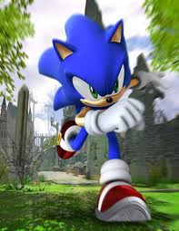 Sonic (2017 Movie)