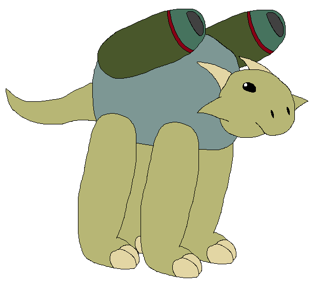 Blastagon
