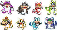 Cat Koopalings
