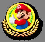 Mario Tennis