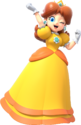 SuperMarioParty Daisy