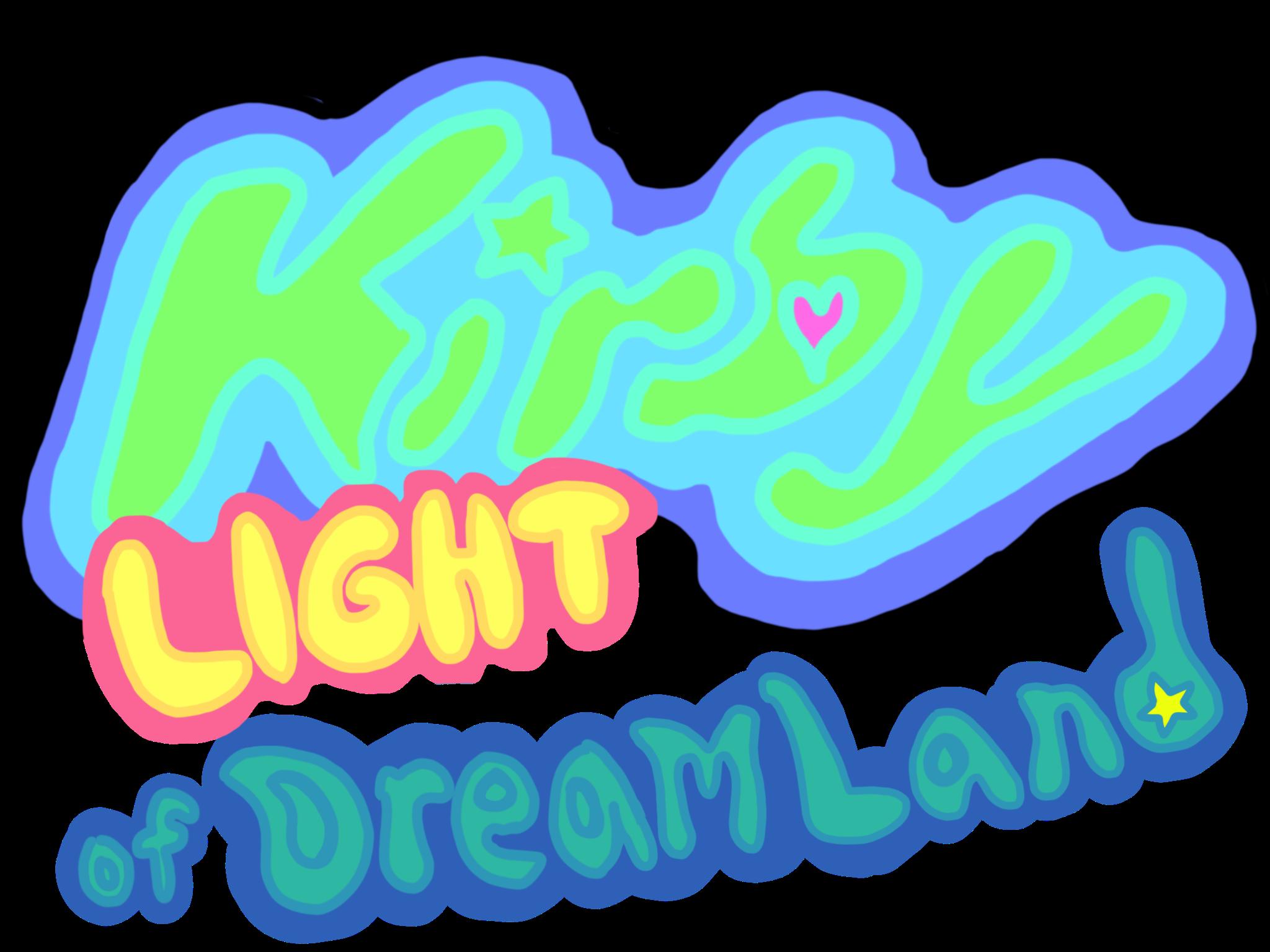 Kirby: Light of Dream Land