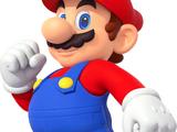 Mario & Sonic: Worlds Clash