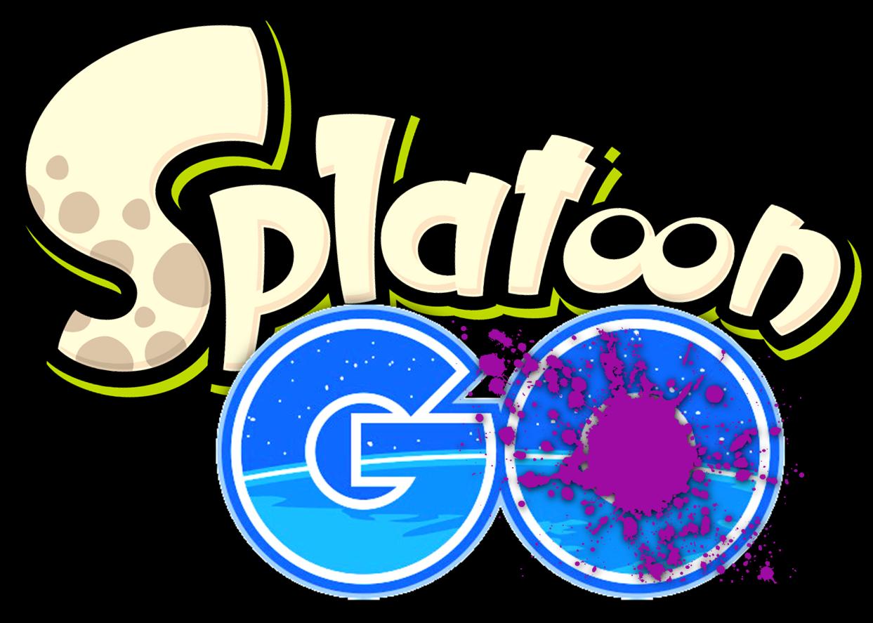 Splatoon GO