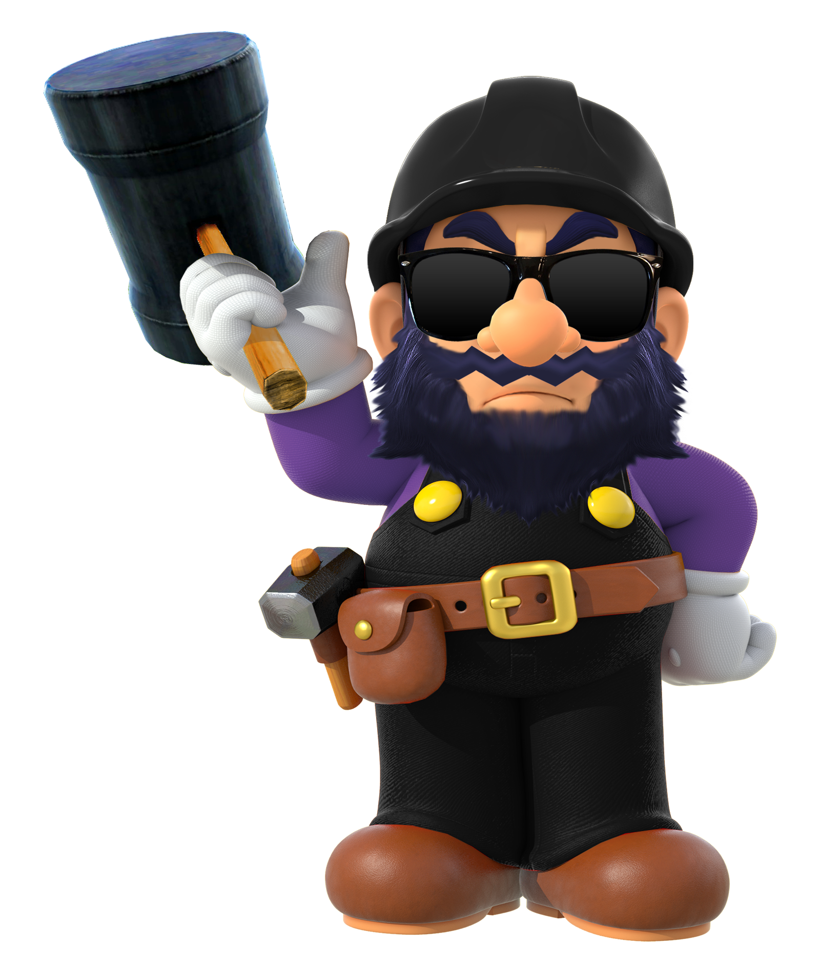 Foreman Spike (SSB6)