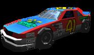Hornet Daytona USA