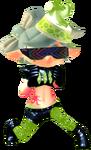 Marie In Octo Uniform (Hypnoshades)