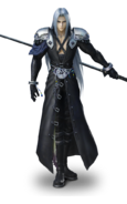 Sephiroth-Free-PNG-Image