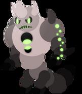 Sulfur Monster