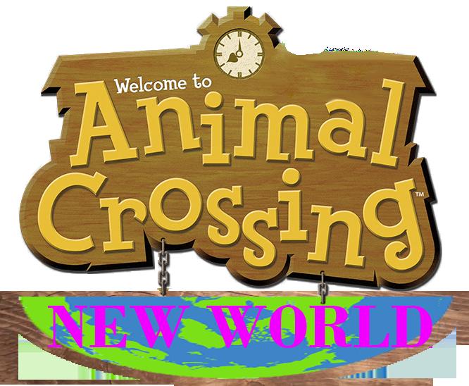 Animal Crossing: New World