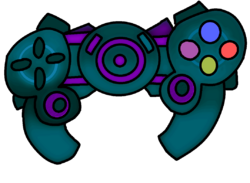 BeornBlueV2Controller
