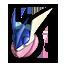 Greninja (Smash V)