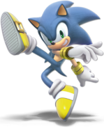 Sonic Sol Sonic