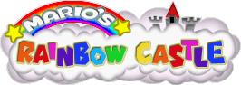 Mario Party Trilogy