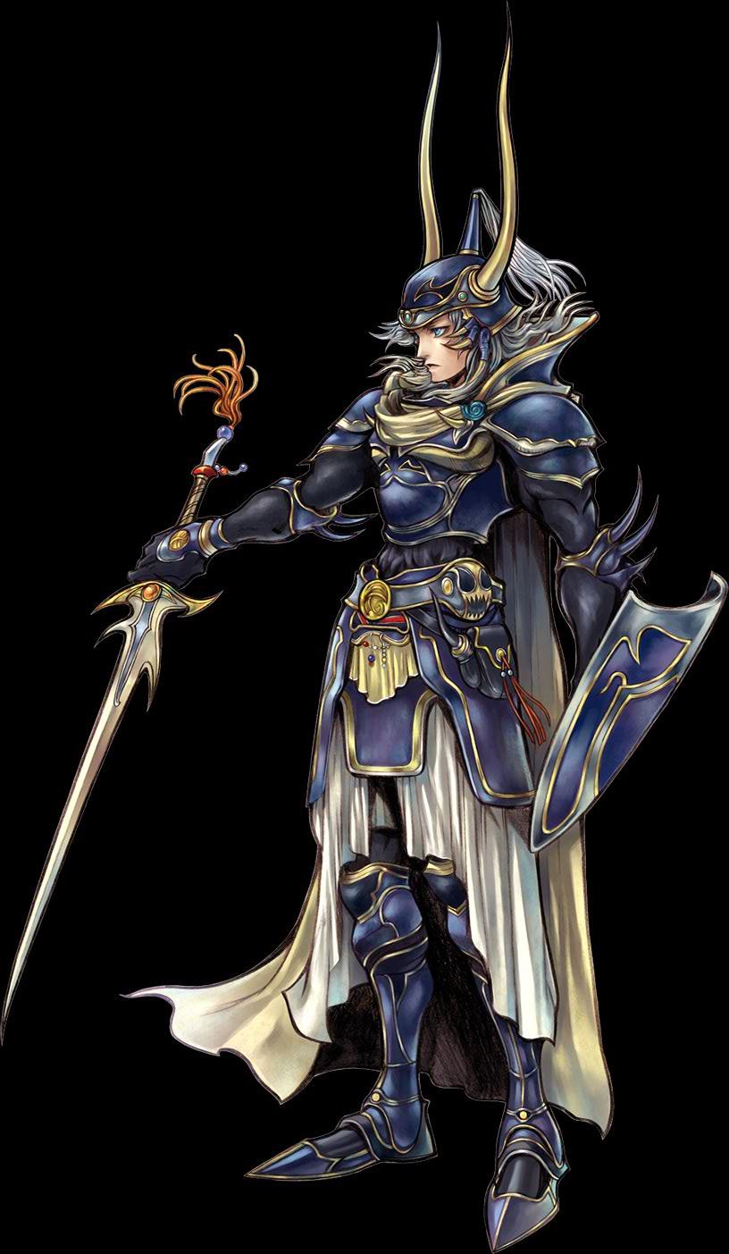 Final Fantasy: Battle Phantasia