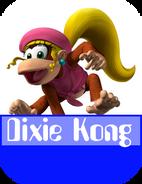 Dixie Kong MR