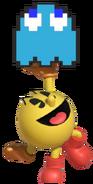 0.6.Pac-Man summoning Inky