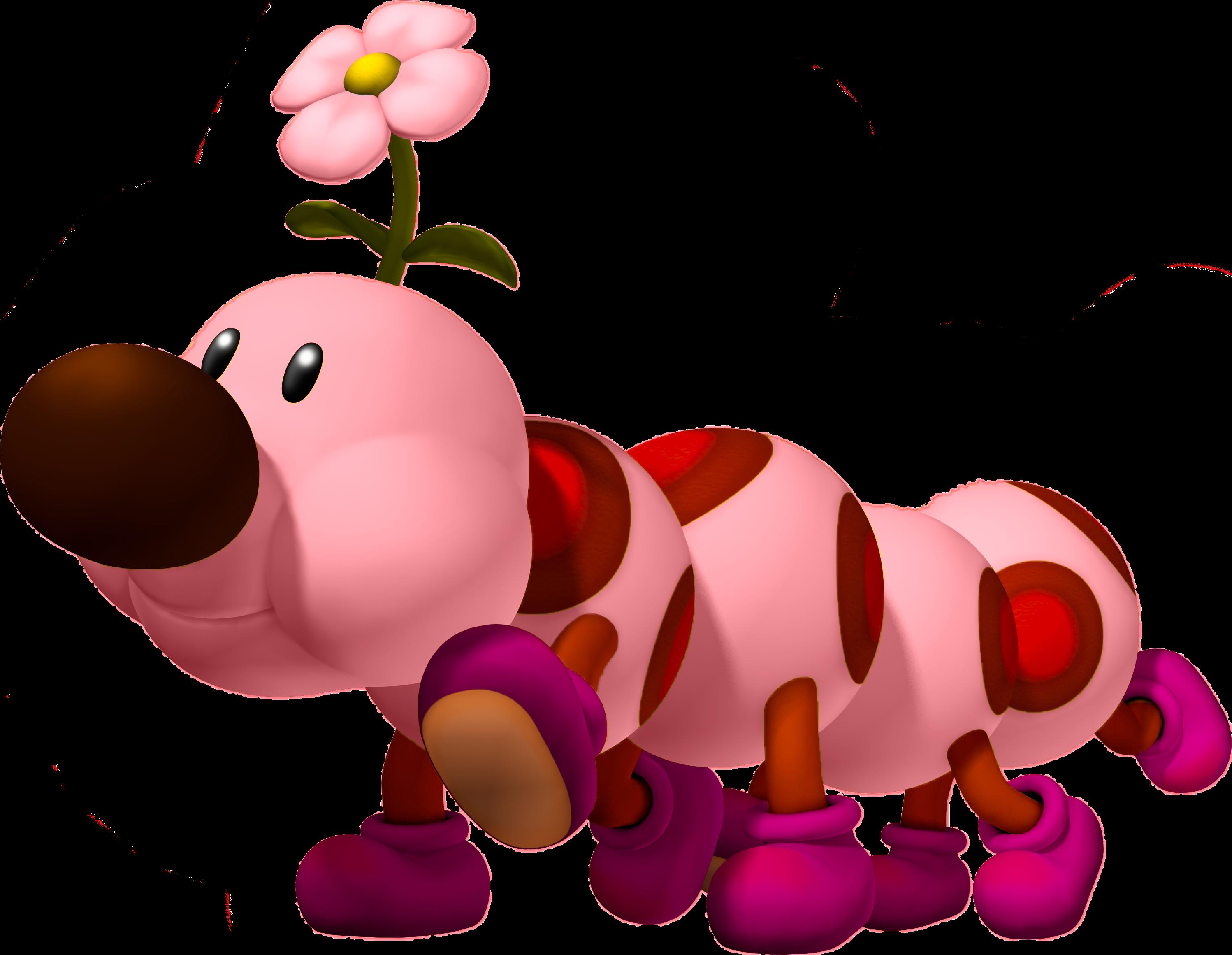 Cherry Wiggler