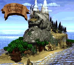 Donkey Kong Island (Donkey Kong Country).png