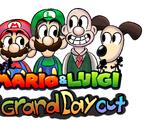 Mario & Luigi: Crossover Collection