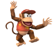Diddy Kong1