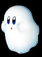 Ghost Kirby KDL3D