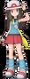 Leaf (pokemon masters)