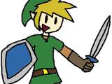 The Legend of Zelda: Dungeon Masters