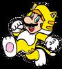 2D Cat Mario