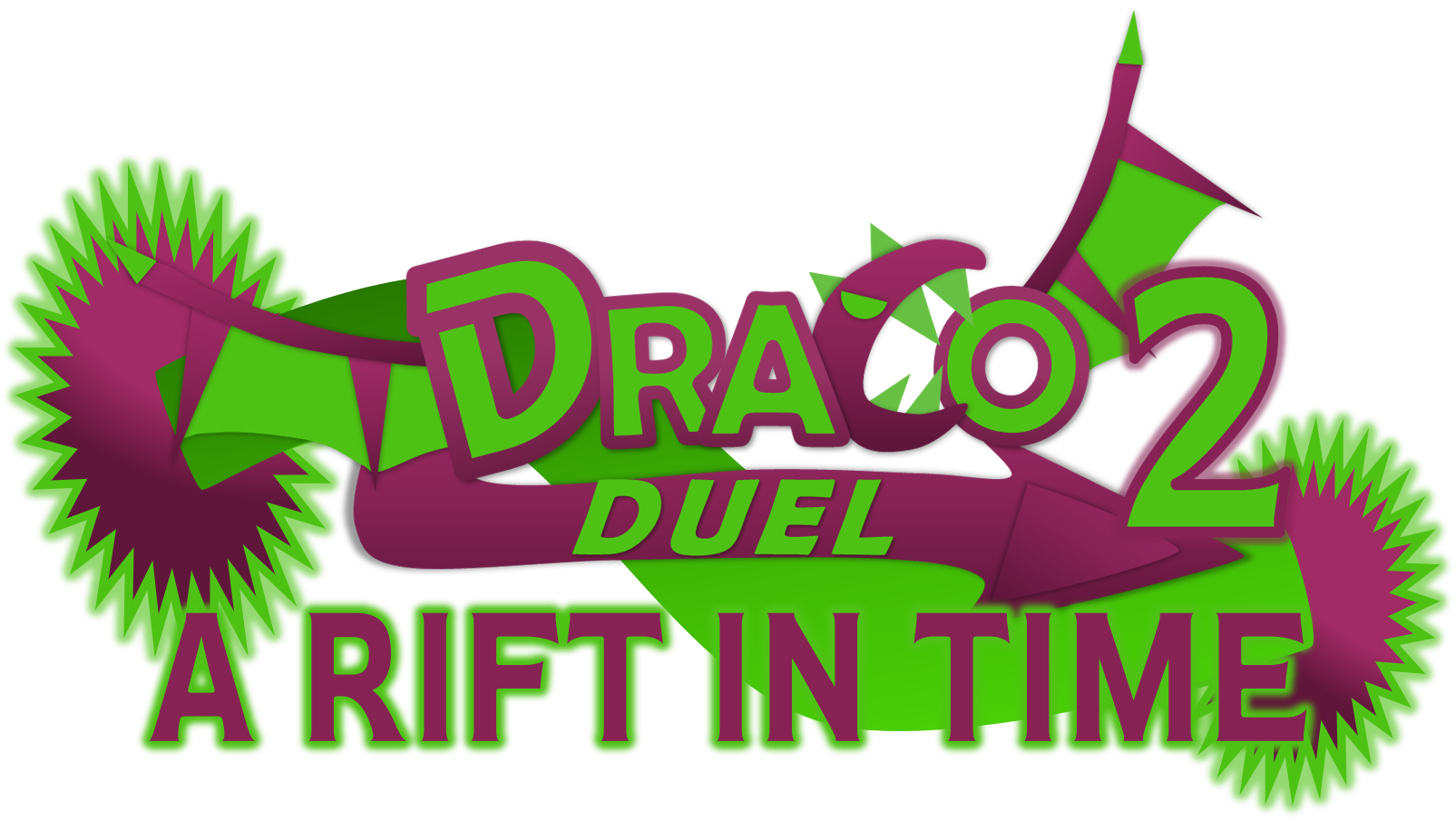 Draco Duel 2/A Rift in Time