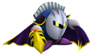 Meta Knight by DarkOverord