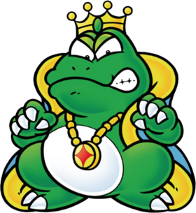 Wart Artwork - Super Mario Bros 2.png