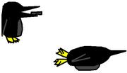 Wheelie Penguin Concept Art.png